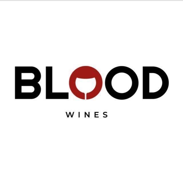 Garrafeira blood wines logo
