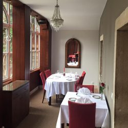 York House Hotel Restaurante