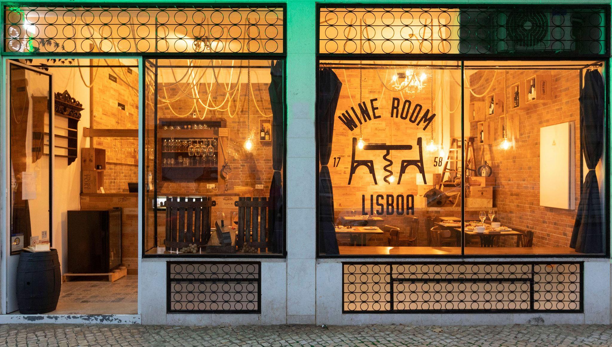 Bar Wine Room
