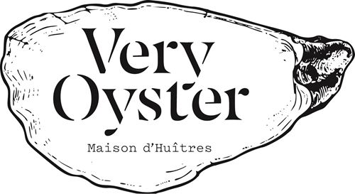 Very Oyster logo